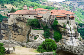 Holly-Monaster-of-Varlaam-Meteora-Greece