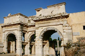 Ephesus_Turkey_Augustus_Gate