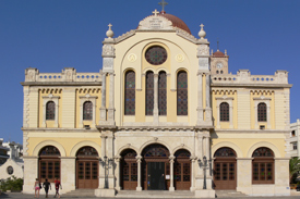 Heraklion_Crete_Island_The_Cathedral