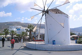 Paros-Island-Greece-Windmills